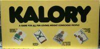 Board Game: Kalory