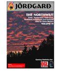 RPG Item: Jörðgarð Book 5 - The Northwest Volume 4: Énéa: Karelenland, Gold Coast, Northland, Auðarhome and Orchome Data for Game Masters
