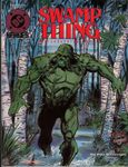 RPG Item: Swamp Thing