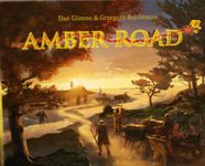 Board Game: Amber Road