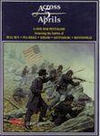 Board Game: Across 5 Aprils