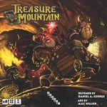 Board Game: Treasure Mountain