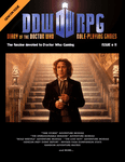 Issue: Diary of the Doctor Who Role-Playing Games (Issue 11 - Aug 2011)
