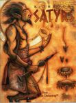RPG Item: Kithbook: Satyrs