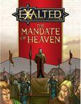 RPG Item: The Mandate of Heaven