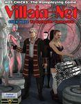 RPG Item: Villain-Net
