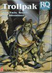 RPG Item: Trollpak (2nd Edition)