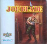 Video Game: Joe Blade