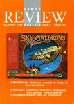 Issue: Games Review (Volume 1, Issue 3 - Dec 1988)
