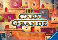 Board Game: Casa Grande