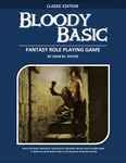 RPG Item: Bloody Basic: Classic Edition