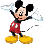 Character: Mickey Mouse