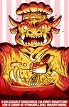 RPG Item: Bakto's Terrifying Cuisine
