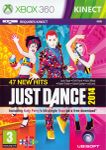 Video Game: Just Dance 2014