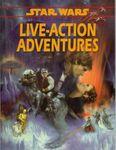 RPG Item: Star Wars Live-Action Adventures