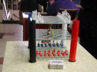 Board Game: Camelot Battlechess