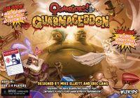 Board Game: Quarriors! Quarmageddon