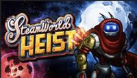 Video Game: SteamWorld Heist: The Outsider