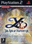 Video Game: Ys VI: The Ark of Napishtim