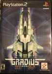 Video Game Compilation: Gradius III and IV