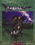 RPG Item: Stormwatch