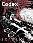 Issue: Codex: Asphalt