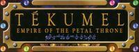 RPG: Tékumel: Empire of the Petal Throne (Tri-Stat System)