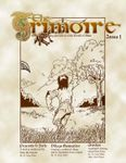 Issue: The Grimoire (Issue 1 - Feb 2004)