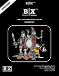 RPG Item: B X Fantasy Roleplay