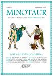 Issue: Minotaur (Issue 11 - Sep 2013)