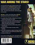 RPG Item: Alien Wars