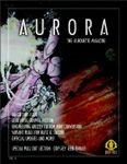 Issue: Aurora (Volume 1, Issue 5 -  Sep 2007)
