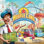 Board Game: Meeple Land