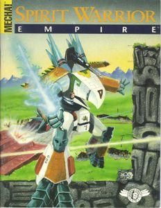 Image result for Spirit Warrior Empire