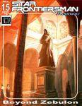 Issue: Star Frontiersman (Issue 15 - Sep 2010)