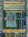 RPG Item: Instant Dungeon Crawl: Aquatic Adventures 2