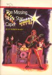 RPG Item: The Missing Rock Star Caper