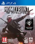 Video Game: Homefront: The Revolution