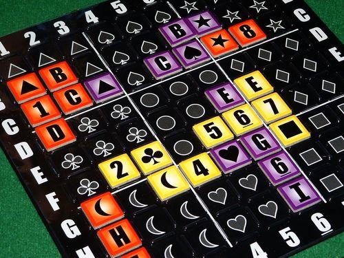 Board Game: Blockers!