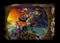 Board Game: 21 Days