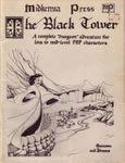 RPG Item: The Black Tower
