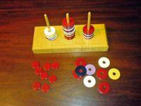 Board Game: Pickit