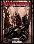 RPG Item: Spelarbok
