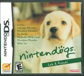 Video Game: Nintendogs