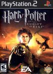 Video Game: Harry Potter and the Goblet of Fire
