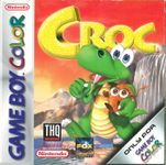 Video Game: Croc (GBC)