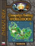 RPG Item: Maelstrom Campaign Setting: Worldbook