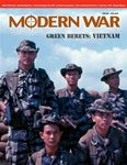 Board Game: Green Beret: Vietnam
