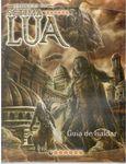 RPG Item: Crônicas da Sétima Lua Guia de Isaldar