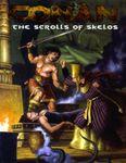 RPG Item: The Scrolls of Skelos